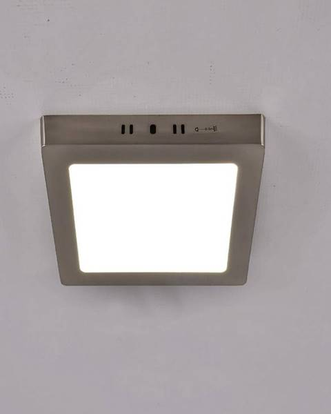 MERKURY MARKET Stropná lampa Martin LED D 03279 24W 4000K Mat Chrome