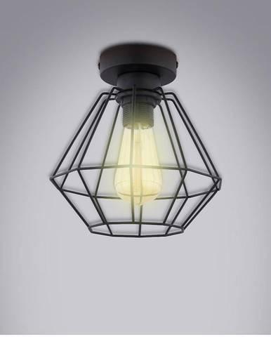Lampa Diamond black 4311 LW1