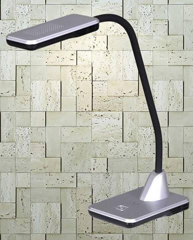 Lampa Tymek K-BL 1205 strieborný LB1