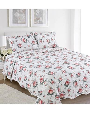 Prikrývka na posteľ  220X250 SH200802