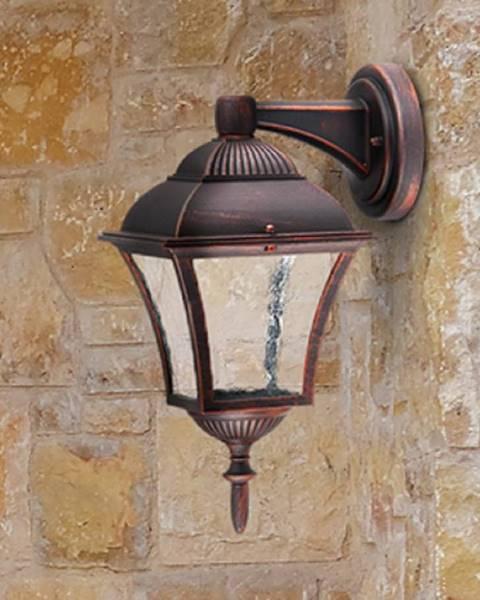 MERKURY MARKET Záhradná lampa Oriole 17185/47/16 K5
