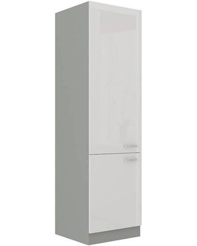 Kuchynská skrinka Bianka 60lo-210 2f