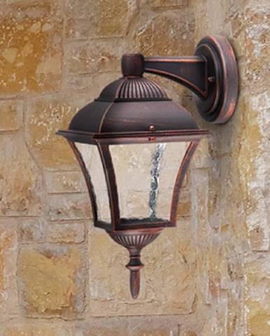 Záhradná lampa Oriole 17185/47/16 K5