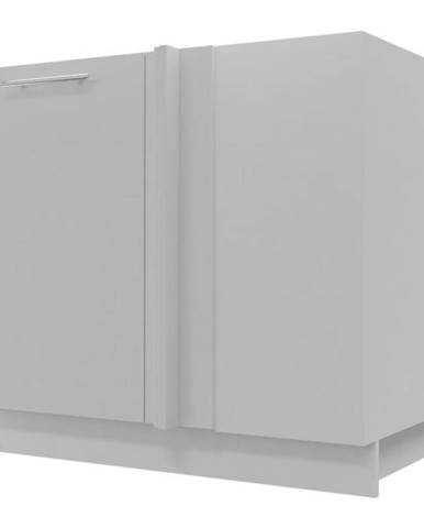 Skrinka do kuchyne Essen grey D13/u
