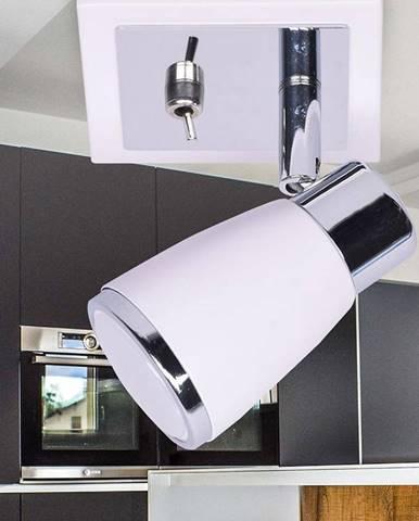Nástenná lampa Nora 1 white BI LS1