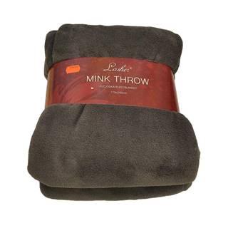 Deka Mink Throw SH91