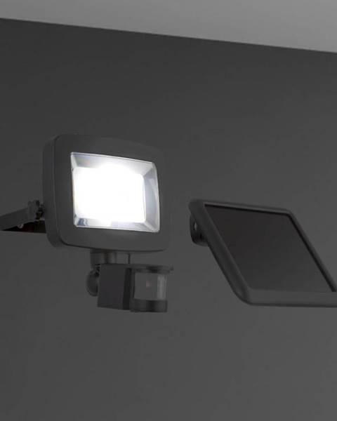 MERKURY MARKET Llampa s pohybovám senzorom 37201S LED