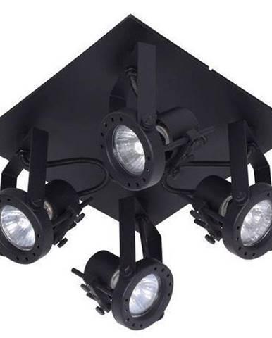 Stropná lampa Medison-4 sandy black PL4