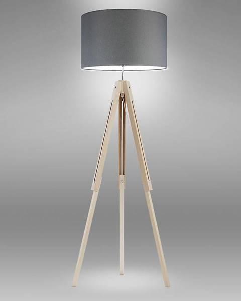 MERKURY MARKET Luster Trewir Wood 5042 Grafit L