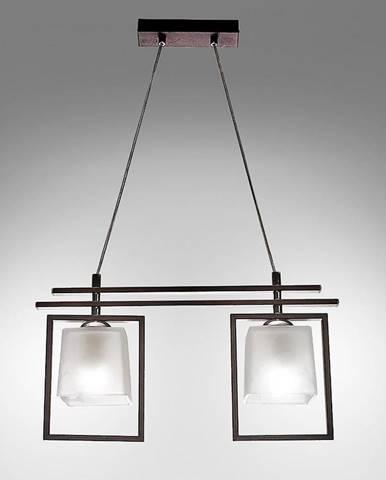 Lampa Rubin 2457 Br Lw2