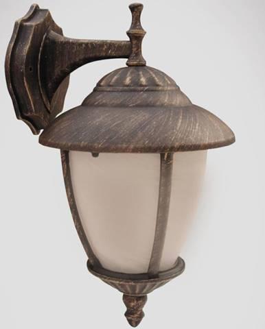 Nastenná záhradná lampa Madrid 8476 KD1