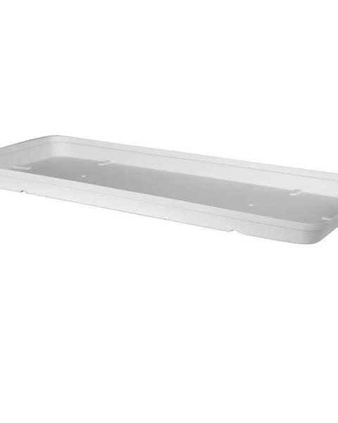 MERKURY MARKET Kvetináč CAPRI XL rectangular 80 cm white