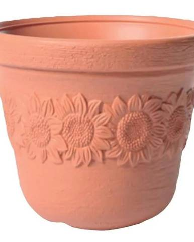 Kvetinač Sunny DMSU30 10327 terakota