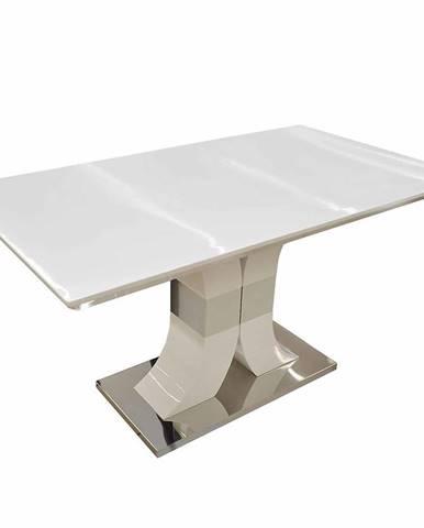 Jedálenský stôl Cosmic N-119 white