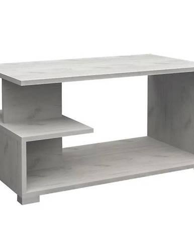 Konferenčný stolík Slimák