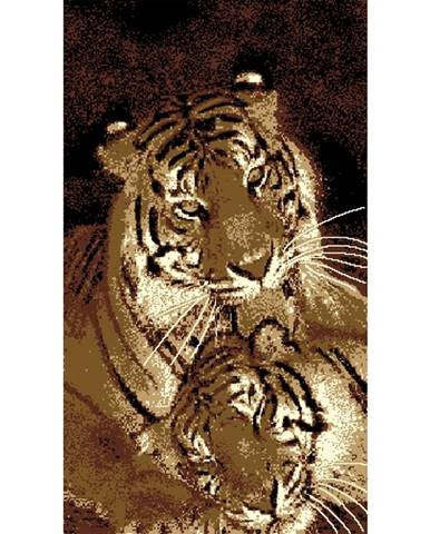 Koberec Shiraz Fauna 0