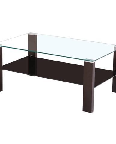 Jago konferenčný stolík wenge