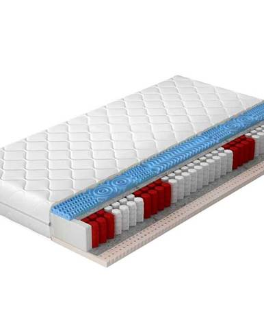 Pemo 120 obojstranný taštičkový matrac latex