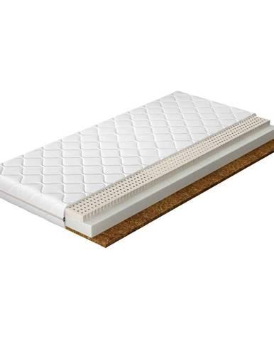 Moni 180 obojstranný penový matrac kokosová doska