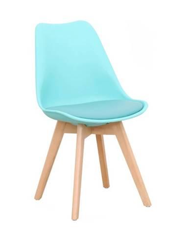 Bali 2 New jedálenská stolička mentolová