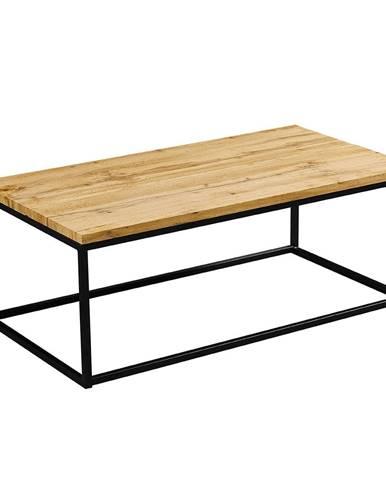 Bormo konferenčný stolík svetlý dub