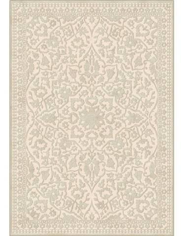 Rohan koberec 120x170 cm krémová