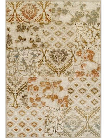 Tamarai koberec 133x190 cm kombinácia farieb