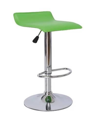 Laria New barová stolička zelená
