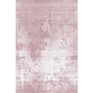 Marion Typ 3 koberec 80x150 cm ružová