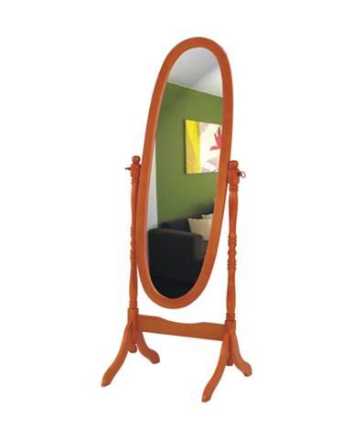 20124 stojace zrkadlo čerešňa