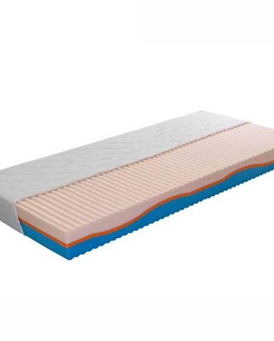 Erin obojstranný penový matrac 90x200 cm HR pena