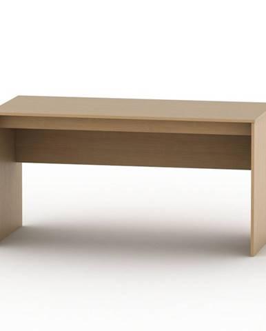 Tempo Asistent New 20 PI písací stôl buk