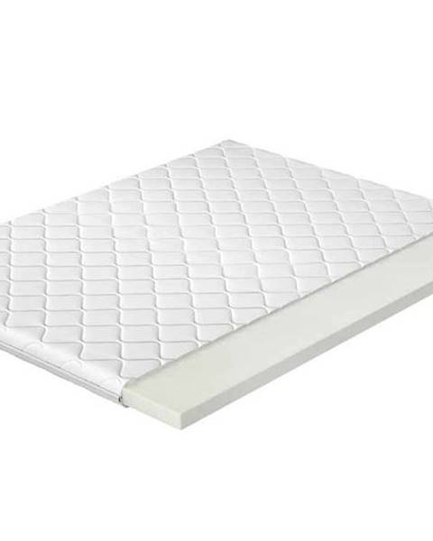 NABBI P25 180 obojstranný penový matrac (topper) PUR pena
