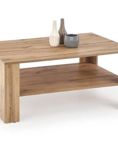 Calleno konferenčný stolík dub votan