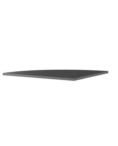 Rioma Typ 13 rohová stolová spojka grafit