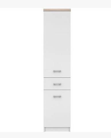 Topty Typ 5 regál biela