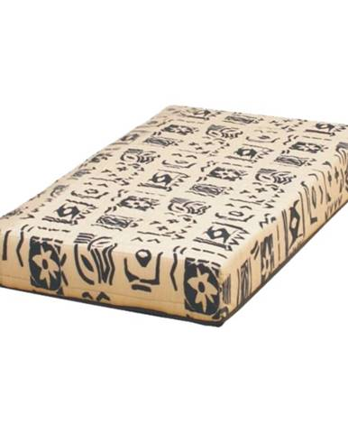 Futon Arona pružinový matrac 120x200 cm pružiny