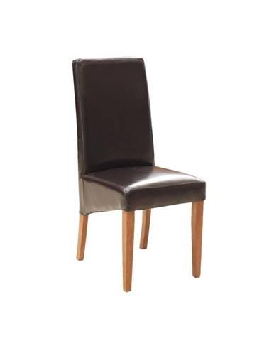 Tomi jedálenská stolička drevo D3