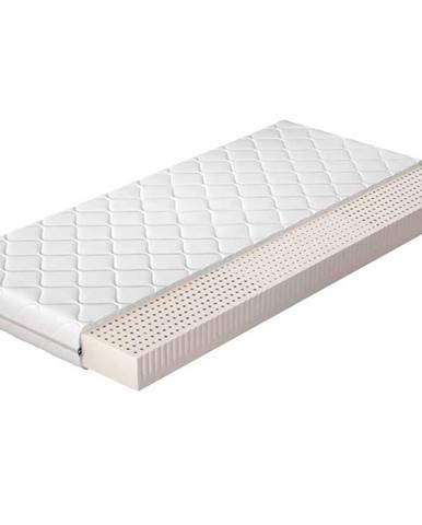 Masso 80 obojstranný penový matrac latex