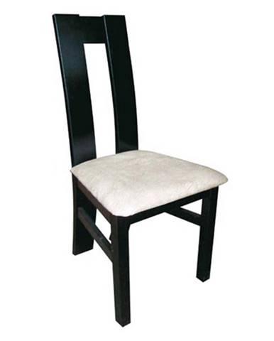 Milano jedálenská stolička wenge