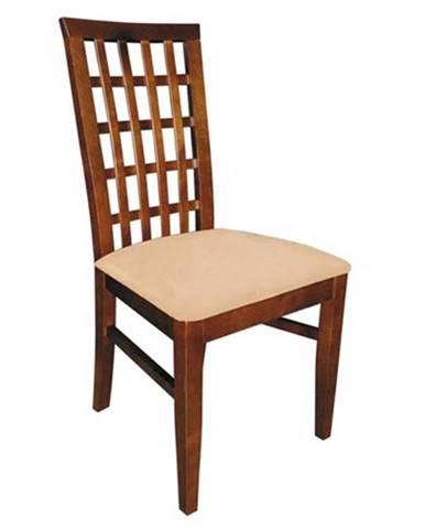 Parma jedálenská stolička drevo D3