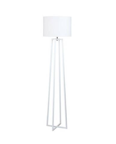 Qenny Typ 16 stojacia lampa biela