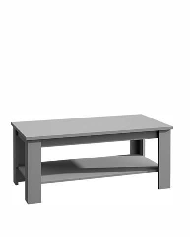 Provance ST2 konferenčný stolík sivá