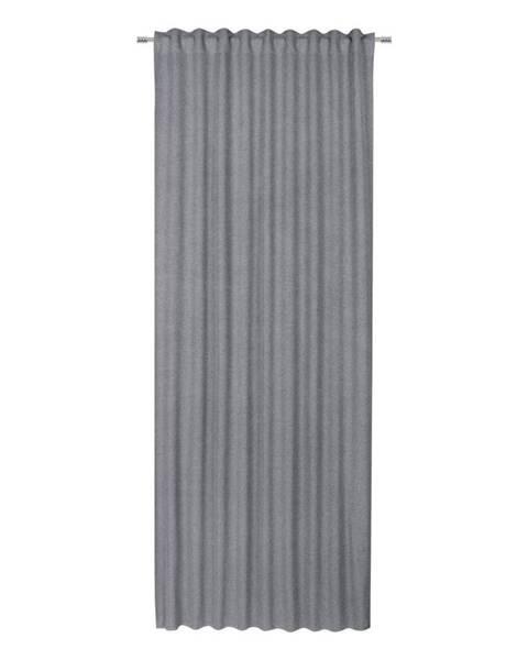 Möbelix Hotový Záves Ulrich, 135/245cm, Sivá