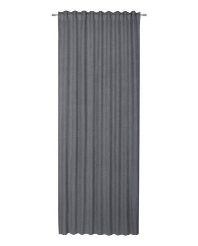 Hotový Záves Ulrich, 135/245cm, Antracit