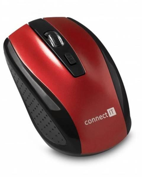 Connect IT Bezdrôtová myš Connect IT CI-1224