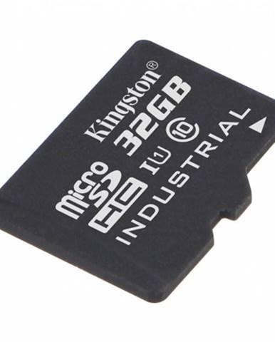 Micro SDHC karta Kingston 32GB