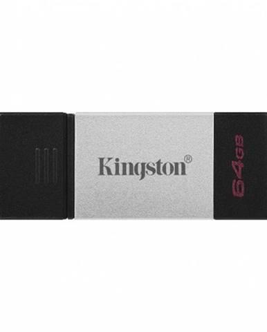 USB kľúč 64GB Kingston DT80, 3.2