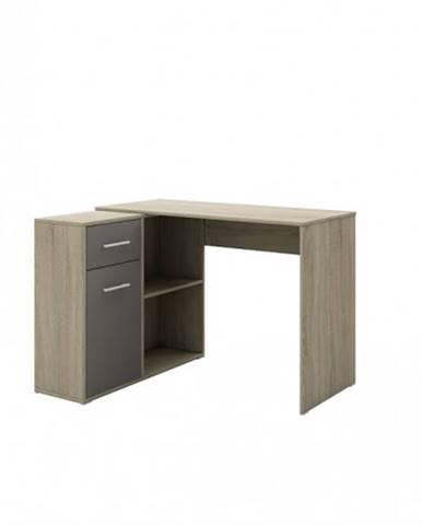 Písací stôl Bent