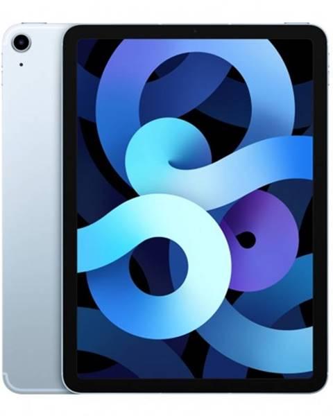 Apple Apple iPad Air Wi-Fi+Cell 256GB - Sky Blue 2020